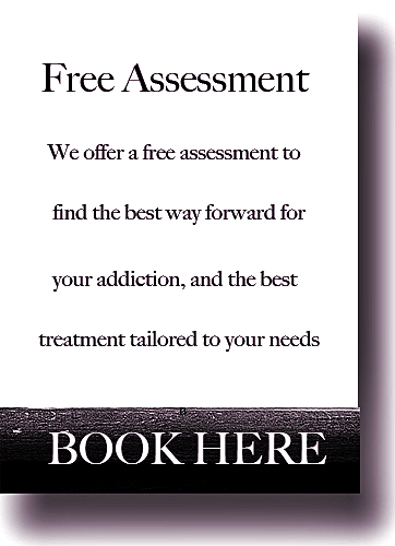 drug abuse assessment